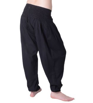 Women's Fashionable Leisure Time Pants – Bild 5