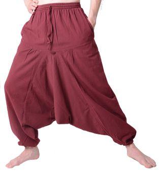 Harem Pants Sarouel Pants Hippie - Goa Unisex – Bild 2