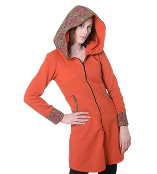 Unique Goa Cotton Coat for Women – Bild 5