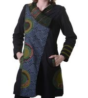 Stylish Goa Cotton Coat for Women 001