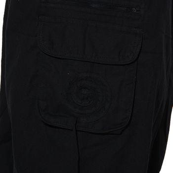 Men's - Harem Pants with Stylish Pattern Hippie Goa – Bild 12