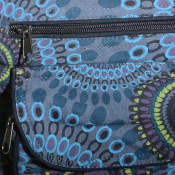 Belt Bag Mandala Print Festival Bag – Bild 14