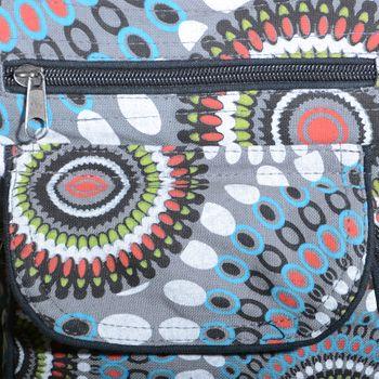 Belt Bag Mandala Print Festival Bag – Bild 23