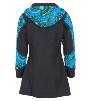 Stylish Goa Cotton Coat for Women – Bild 2