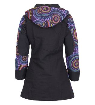 Stylish Goa Cotton Coat for Women – Bild 10
