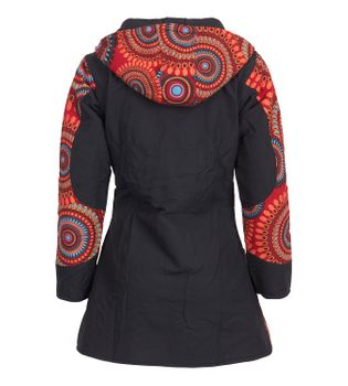 Stylish Goa Cotton Coat for Women – Bild 13