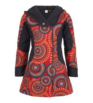 Stylish Goa Cotton Coat for Women – Bild 12