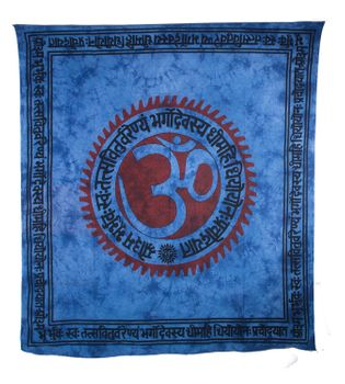 India OM Wall Hanging  – Bild 1