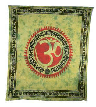 India OM Wall Hanging  – Bild 5