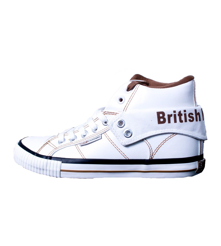british knights bk roco herren hohe sneakers ebay. Black Bedroom Furniture Sets. Home Design Ideas