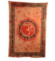 Meditation Wall hanging From India  001