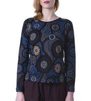 Goa Hippie Shirt Unique Design 001