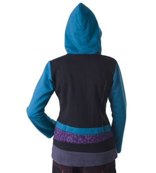 Cotton Hoodie with Fleece Lining – Bild 2