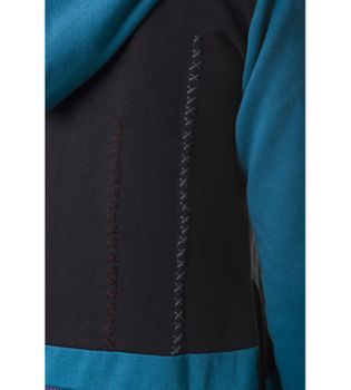 Cotton Hoodie with Fleece Lining – Bild 3