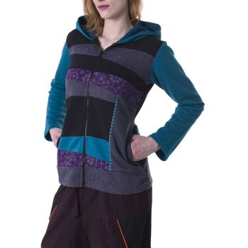 Cotton Hoodie with Fleece Lining – Bild 10