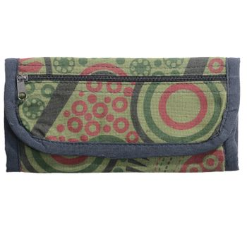 Kunst und Magie Tobacco Pouch / Toiletry Bag  – Bild 16