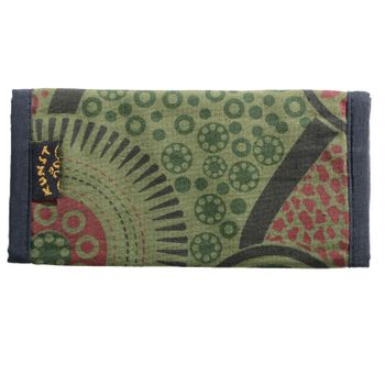 Kunst und Magie Tobacco Pouch / Toiletry Bag  – Bild 17