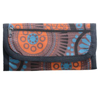 Kunst und Magie Tobacco Pouch / Toiletry Bag  – Bild 19