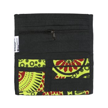 Kunst und Magie Tobacco Pouch / Toiletry Bag  – Bild 2