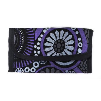 Kunst und Magie Tobacco Pouch / Toiletry Bag  – Bild 7