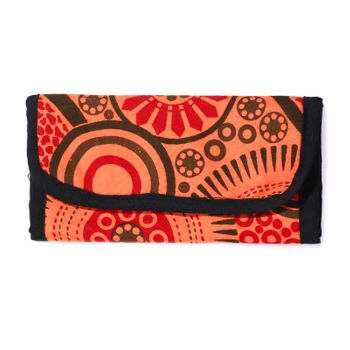 Kunst und Magie Tobacco Pouch / Toiletry Bag  – Bild 5