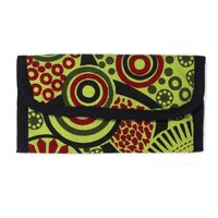 Kunst und Magie Tobacco Pouch / Toiletry Bag  001