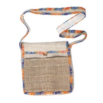 "Shoulder Bag ""Nepal Spiral"" – Bild 2"