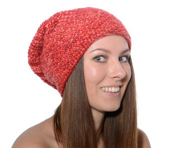 Kunst und Magie Beanie knitted wool with fleece lining Unisex - For her and him – Bild 24