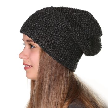 "Fancy Women's Hat ""Fall"" made from Fleece – Bild 12"