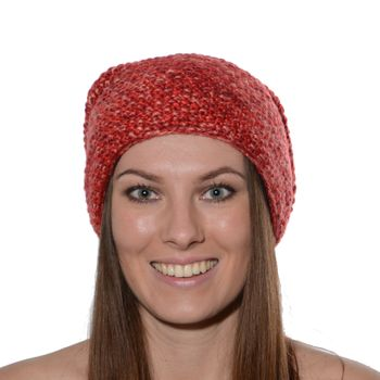 Kunst und Magie Beanie knitted wool with fleece lining Unisex - For her and him – Bild 23