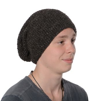 Kunst und Magie Beanie knitted wool with fleece lining Unisex - For her and him – Bild 18