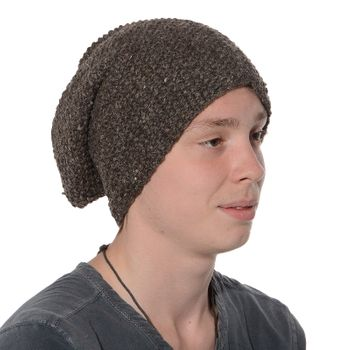 Kunst und Magie Beanie knitted wool with fleece lining Unisex - For her and him – Bild 21
