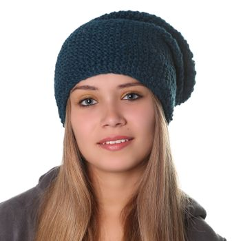 Kunst und Magie Beanie knitted wool with fleece lining Unisex - For her and him – Bild 1