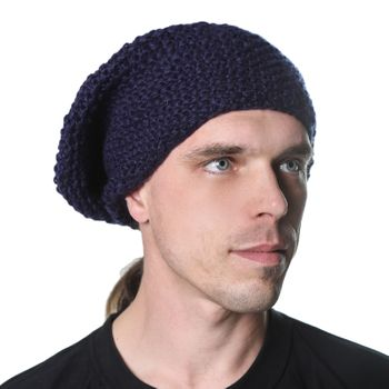 Kunst und Magie Beanie knitted wool with fleece lining Unisex - For her and him – Bild 13