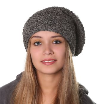 Kunst und Magie Beanie knitted wool with fleece lining Unisex - For her and him – Bild 3