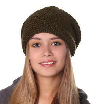 Kunst und Magie Beanie knitted wool with fleece lining Unisex - For her and him – Bild 6