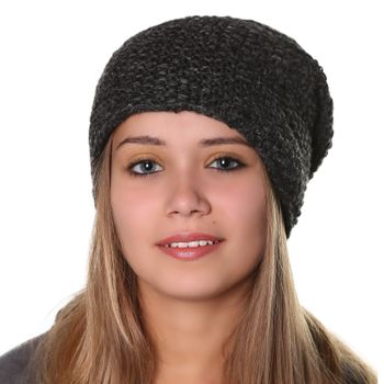 Kunst und Magie Beanie knitted wool with fleece lining Unisex - For her and him – Bild 11