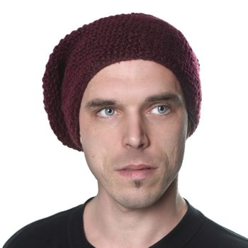 Kunst und Magie Beanie knitted wool with fleece lining Unisex - For her and him – Bild 15