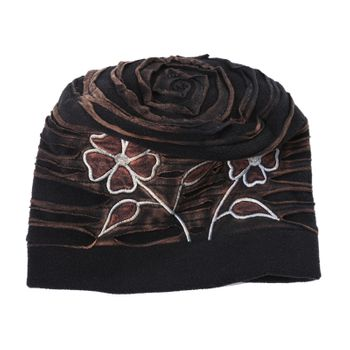 "Fancy Women's Hat ""Fall"" made from Fleece – Bild 16"