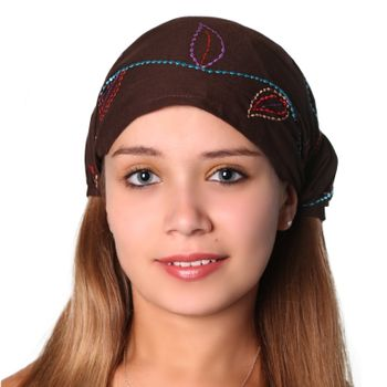 Colorful Free Size Headband – Bild 2
