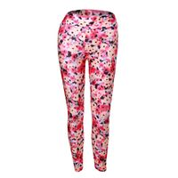 Bunte Goa Wellnesshose Hippie Leggings