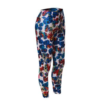 Bunte Goa Wellnesshose Hippie Leggings – Bild 8