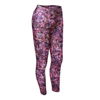Bunte Goa Wellnesshose Hippie Leggings – Bild 4