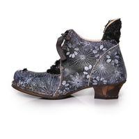 Rovers 49002 Terra Negro Boots 001