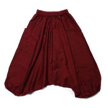 Kids Aladdin Pants Goa Hippie – Bild 3