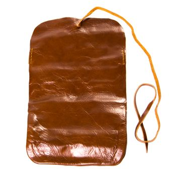 Kunst und Magie Tobacco Pouch / Toiletry Bag  – Bild 3