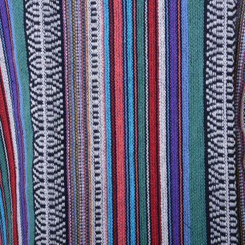 Kunst und Magie Men Nepal Baja Hoodie Pullover Sweatshirt Poncho – Bild 12