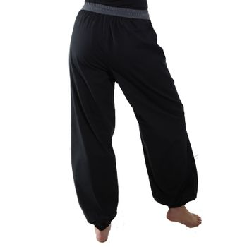 Kunst und Magie Unisex pants with Goa semicircle – Bild 19