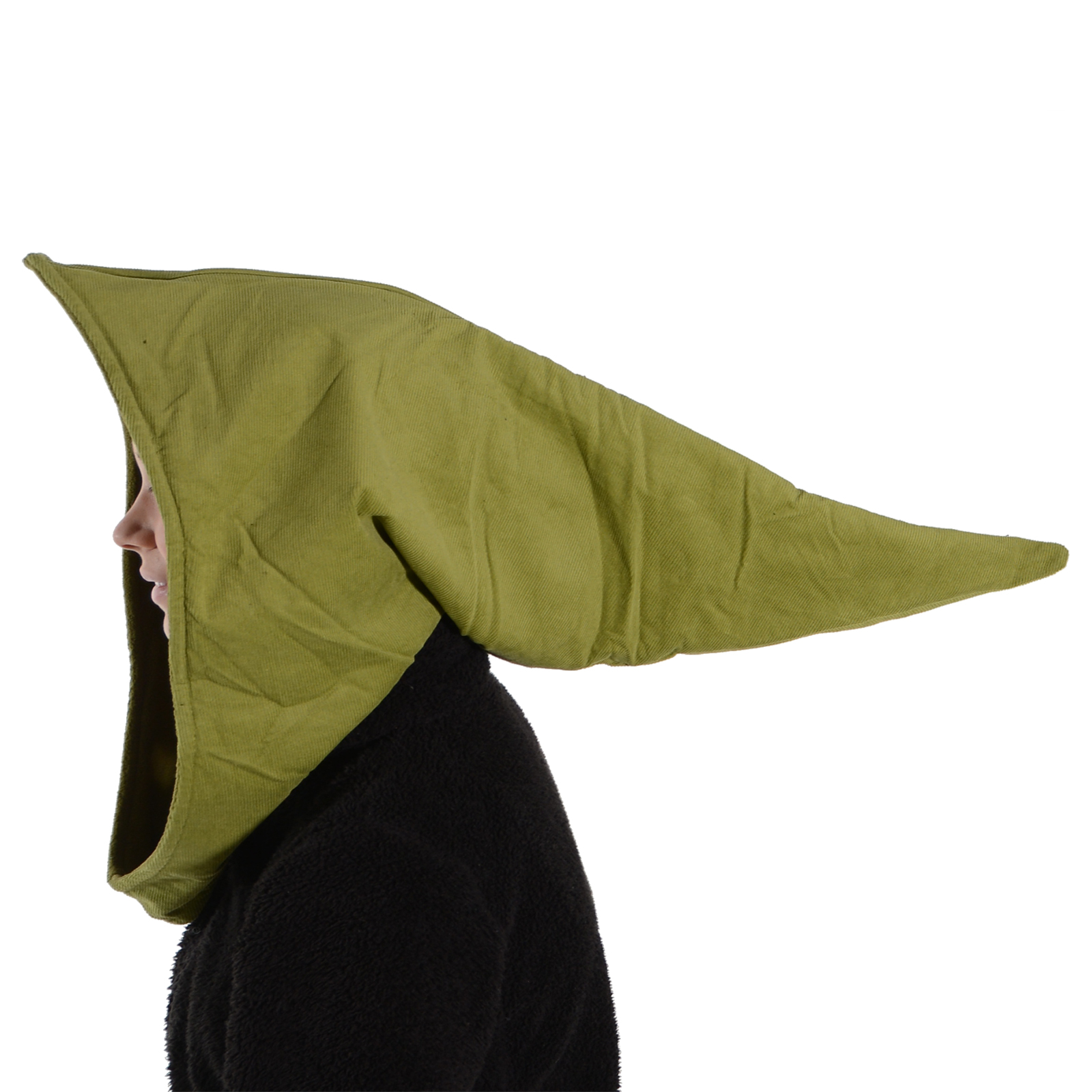 Kunst und Magie Goa Zipfelmütze Gugel Kapuze