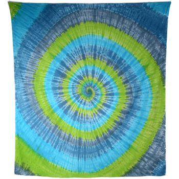 Wall hanging magic Spiral 90.5 x 82.5 inches